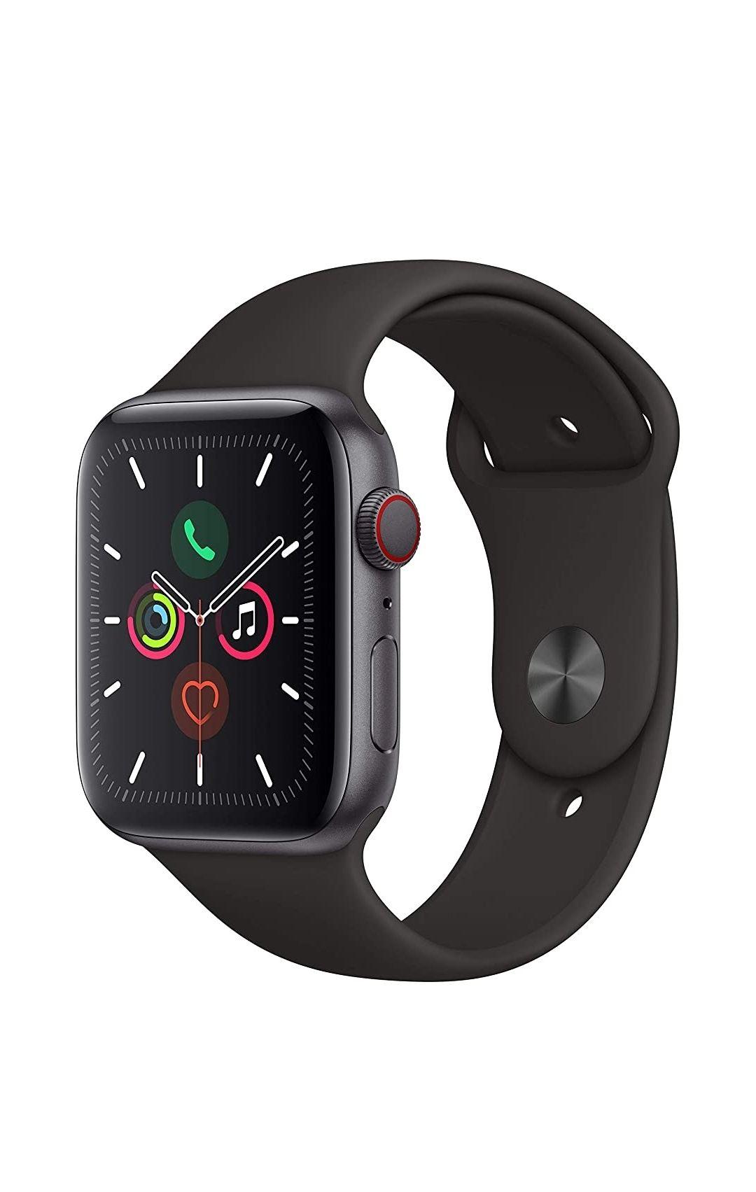 Apple Watch Series 5 cellular 44 mm