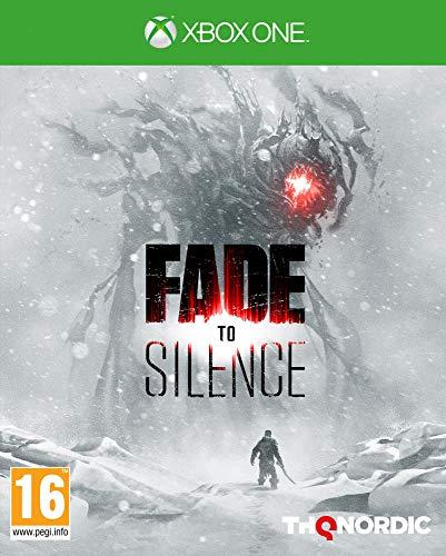 Fade To Silence Xbox1
