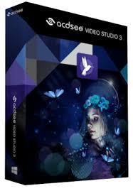 Software Video editing Gratis: ACDSee Video Studio 3