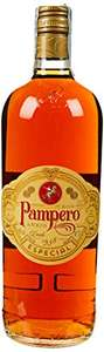 Pampero Especial Rum, 1lt 40%