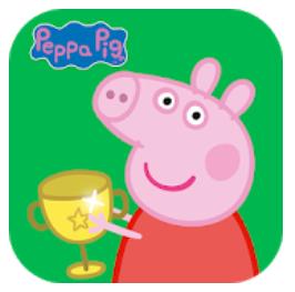 Peppa Pig - Giornata dello sport Andriod