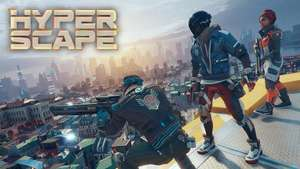 Ubisoft: Open Beta per PC Hyper Scape