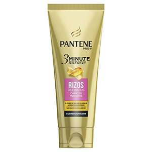 6 x Pantene Balsamo 3 Minute Miracle 200ml