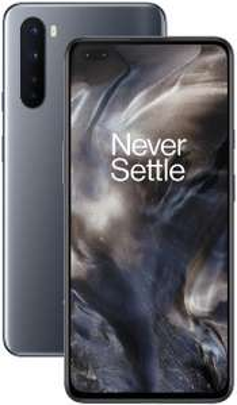 OnePlus Nord 8GB 128GB 369€