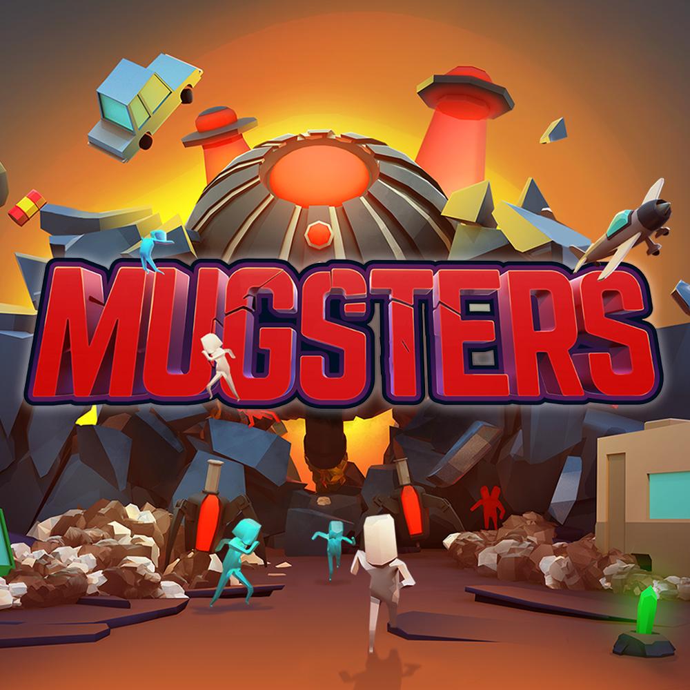 Mugsters - Nintendo eShop