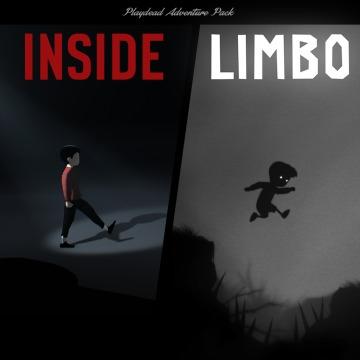 LIMBO and INSIDE Bundle 2 Giochi - Playstation Store
