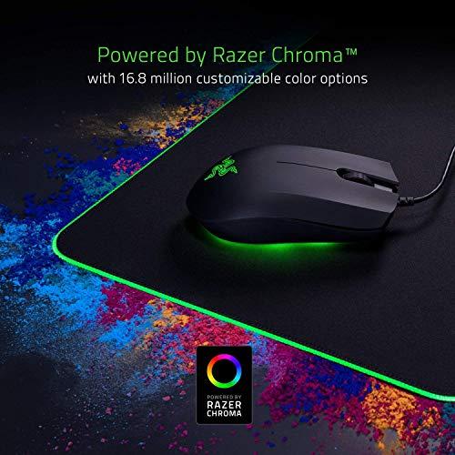 Tappetino Mouse Razer Goliathus RBG
