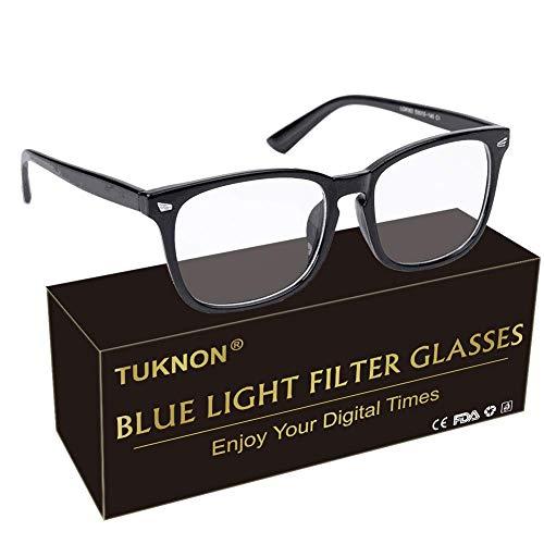 Occhiali Anti Luce Blu, Occhiali Luce Blu, Blue Light Blocking Glasses, Occhiali Antiaffaticamento, Occhiali Antiriflesso Anti Filtro Luce