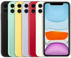APPLE IPHONE 11 64Gb in diversi colori