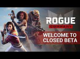 Accesso gratuito alla beta di Rogue Company su PS4, Xbox One e Nintendo Switch