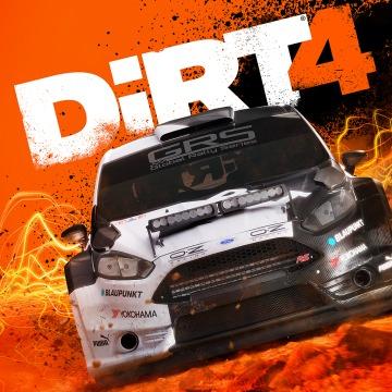 DiRT 4 - 5.99€ con Ps Plus / 7,49€ Senza Ps Plus - Playstation Store