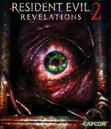 Resident Evil: Revelations 2 Steam