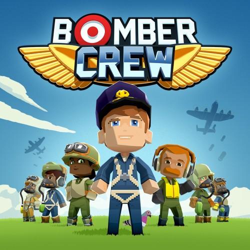 Bomber Crew - Nintendo eShop