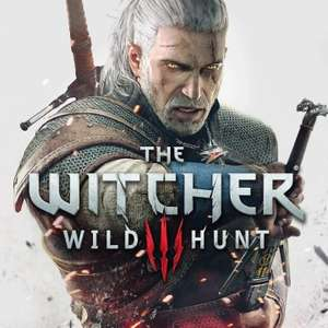 The Witcher 3: Wild Hunt - Playstation Store