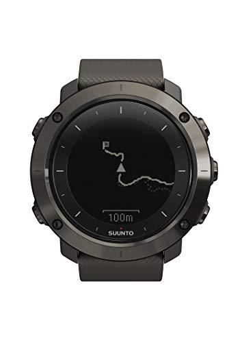 Suunto Traverse orologio GPS per l'Outdoor