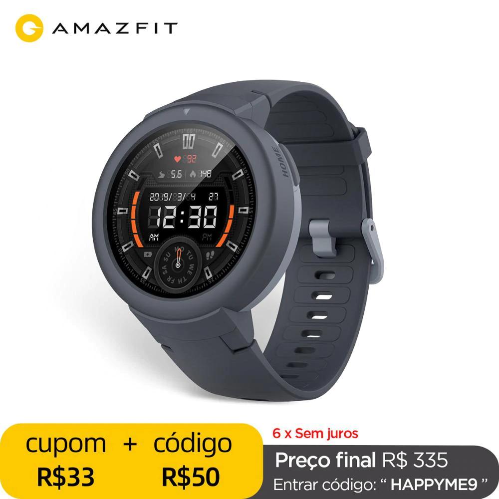 Xiaomi Amazfit Verge Lite - Spedito da Spagna