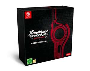 Xenoblade Chronicles: Definitive Edition Bundle - Limited - Nintendo Switch