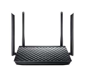 Asus RT-AC1200GPLUS Router Wireless Gigabit Dual Band