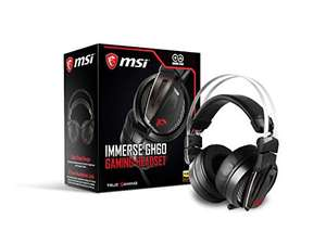 MSI Immerse GH60 cuffia gaming