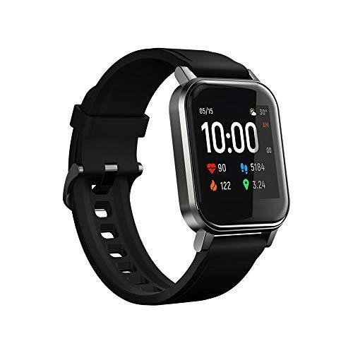 HAYLOU LS02 Smartwatch Orologio Fitness