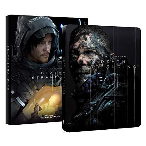 Death Stranding PC - Steelbook edition