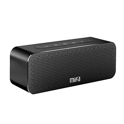 MIFA A20 Soundbox Altoparlante Bluetooth30W con microfono