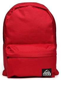 Reef Zaino Casual, RED (rosso) - R0L235RED