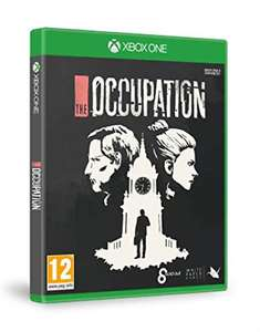 The occupation XBOX1