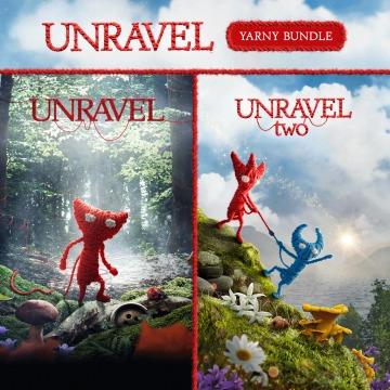 Bundle Unravel Yarny - Playstation Store