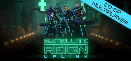 Key Steam gioco PC - Satellite Reign