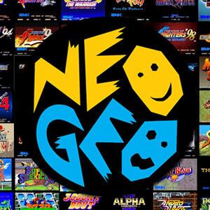 7 Giochi PC Neo-Geo - SNK GRATIS