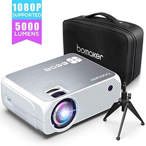 Mini Proiettore 720P Full HD