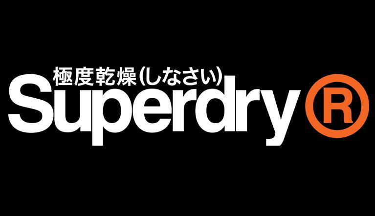 Superdry 50% DI SCONTO