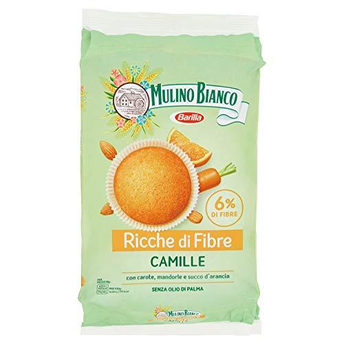 Mulino Bianco Merendine Camille