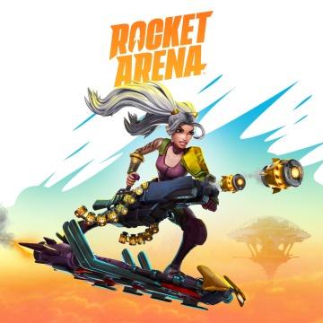 Rocket Arena - Playstation Store