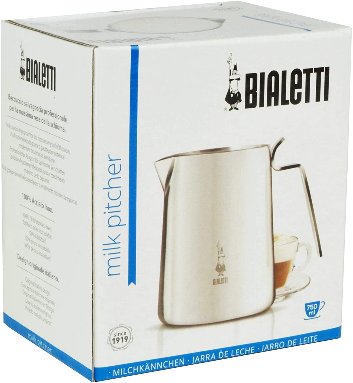 Bialetti Bollilatte 750ML 4.9€