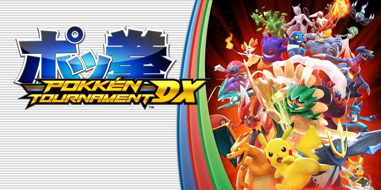 Nintendo Switch - Gioca gratis a Pokkén Tournament DX