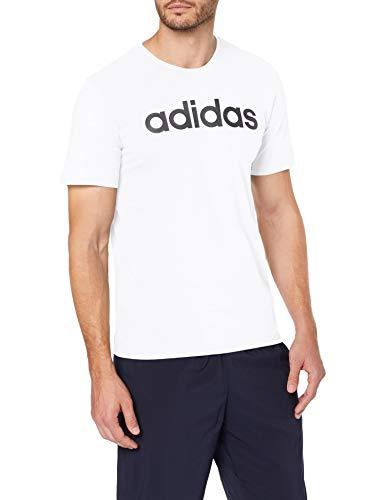 adidas Essentials Linear T-Shirt - Tutte le taglie