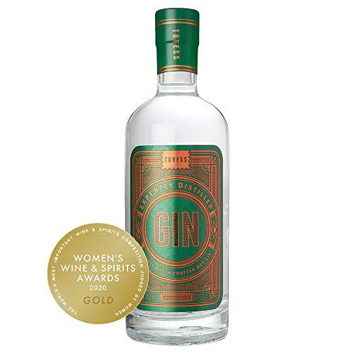 Tovess Dry Gin Artigianale - 70cl