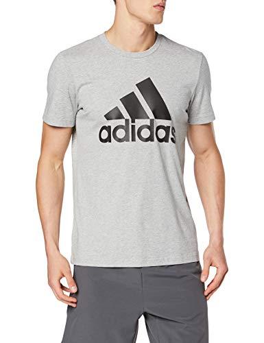 adidas - Must Haves Badge of Sport Tee, T-Shirt Uomo