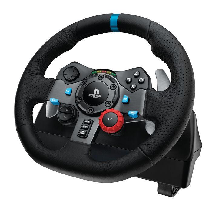 LOGITECH G29 Driving Force Racing