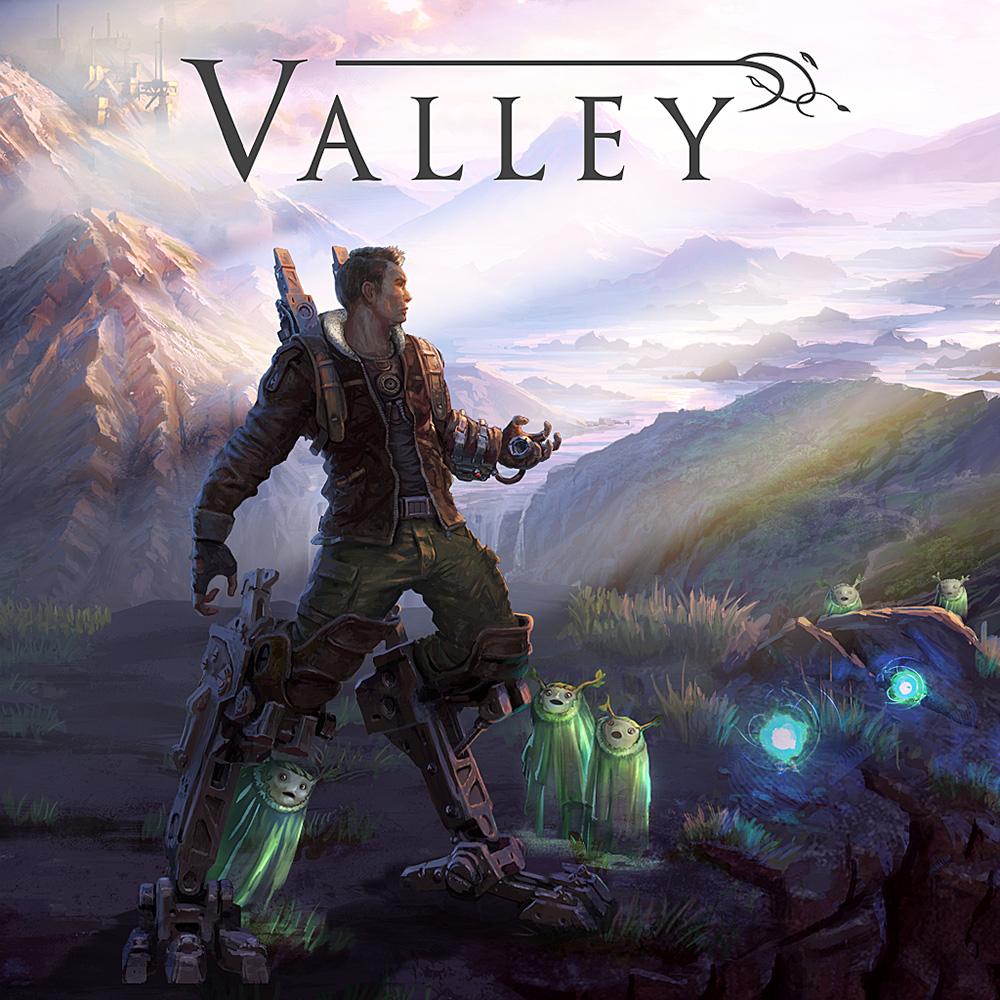 Valley Nintendo Switch 3.7€