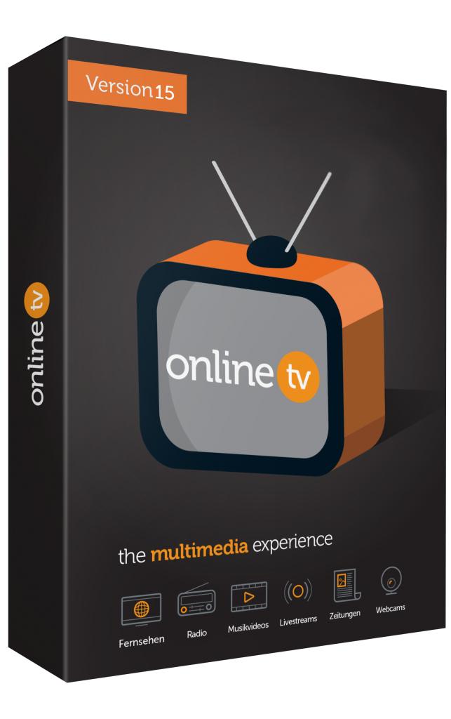 OnlineTV 15 oltre 100 canali GRATIS