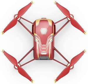 DJI Ryze Tello Mini Iron Man Edition 70€