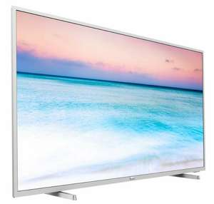 "Smart TV Philips 50""4K Ultra HD 319€"