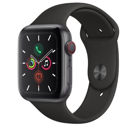 Apple Smartwatch - Watch Series 5 GPS + Cellular 40mm