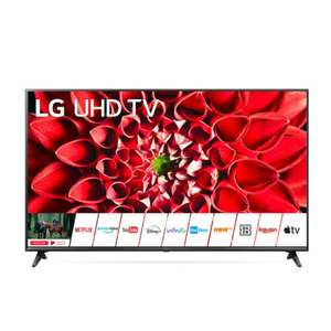 "Smart Tv LG 65"" UHD 4K HDR 499€"