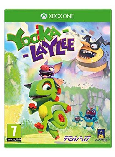Yooka Laylee - Xbox One