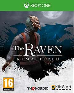 The Raven - Xbox One/PlayStation 4