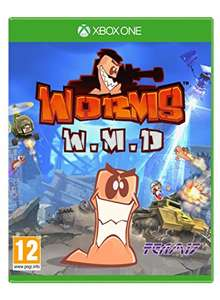 Worms WMD - Xbox One